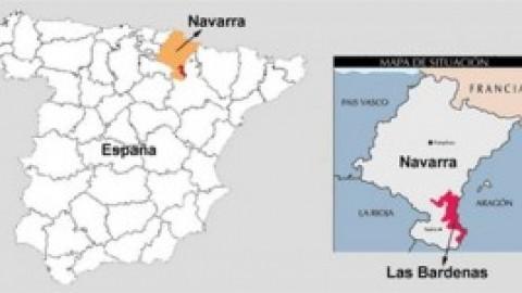 Région à découvrir en Espagne – Bardenas
