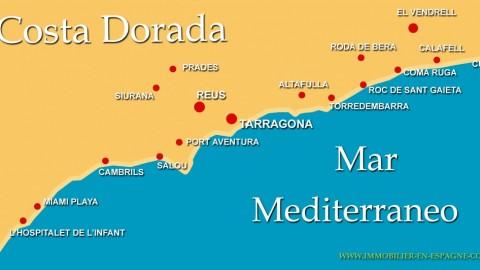 LOCATION ACHAT COSTA DORADA