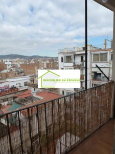 APPARTEMENT A VENDRE BARCELONE